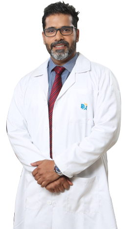 Brain & Spine Surgeon| Neurosurgeon -Dr  Sunil Kutty | Navi